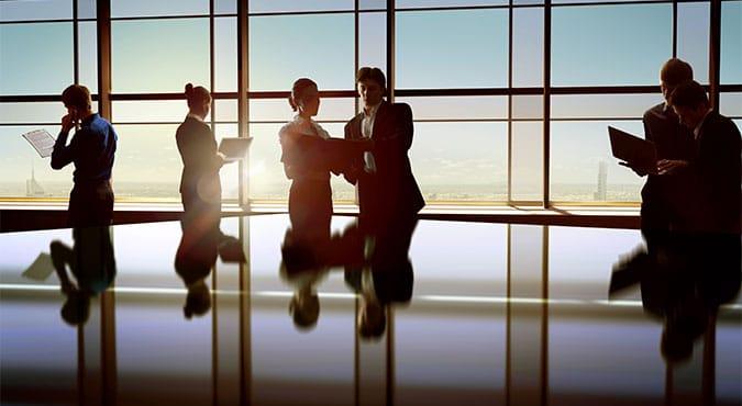 negocjacje biznesowe wypowiedziany kredyt